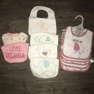 🎀Bib Bundle🎀